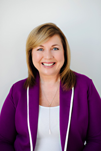 Elizabeth Heald, President & CEO, KWCF