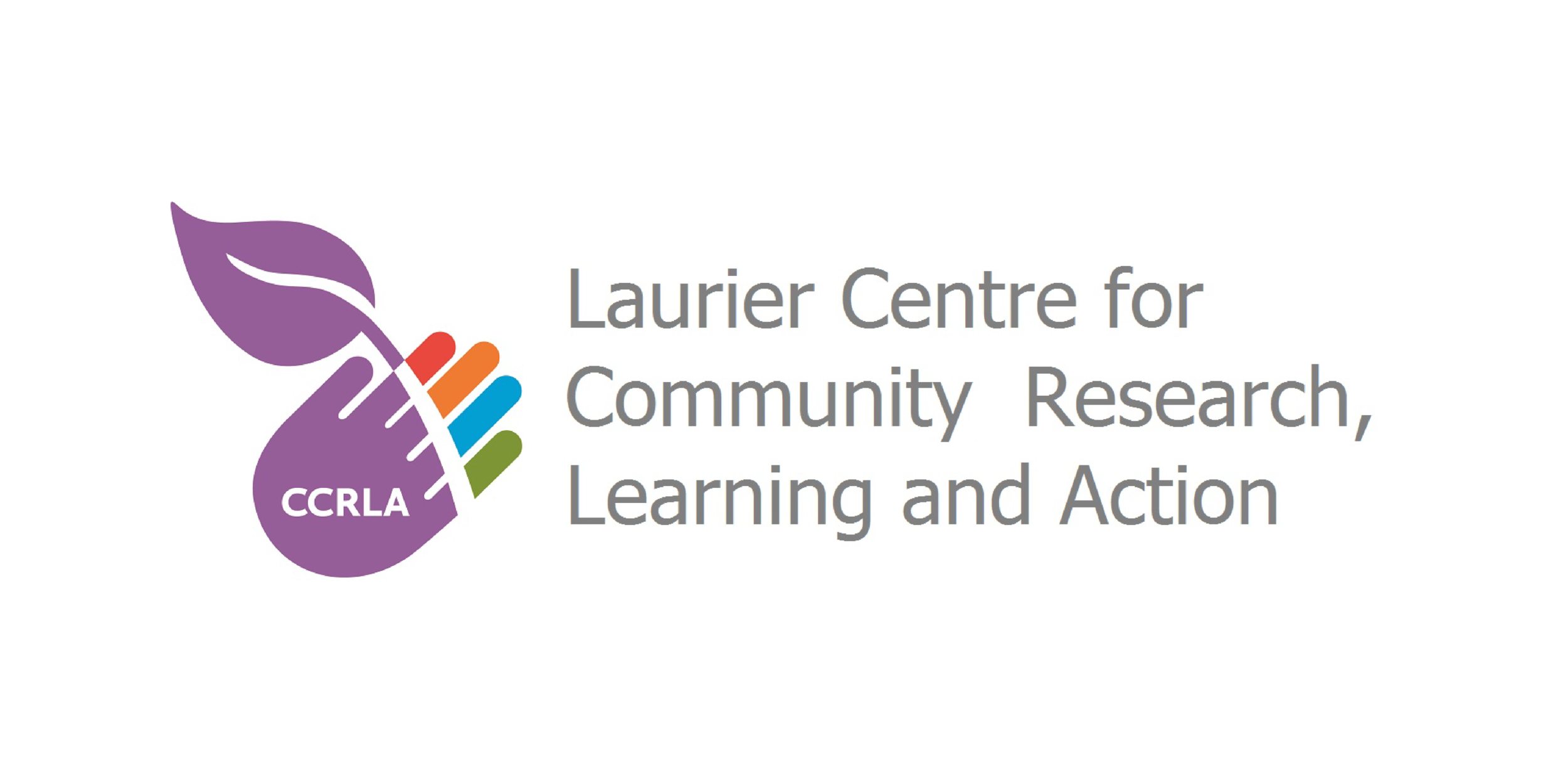 Laurier Centre for Community Research, Learning and Action- logo-01.png