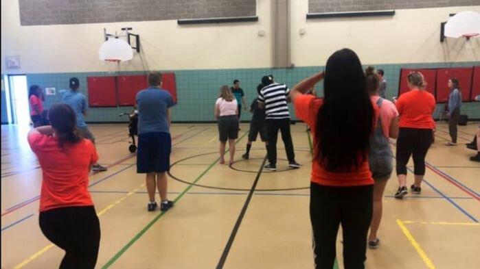 Extend-A-Family - Summer Program
