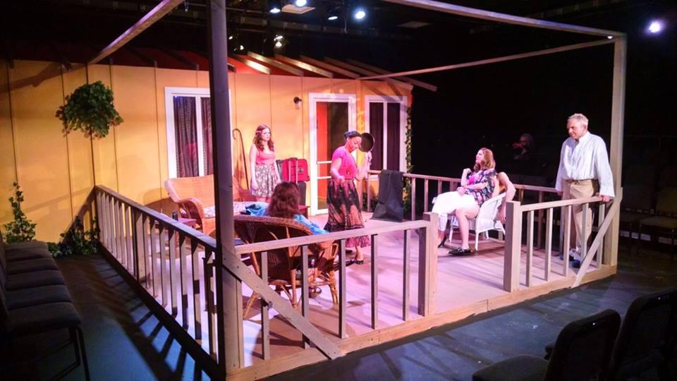 Vanya Sonia Masha & Spike Play