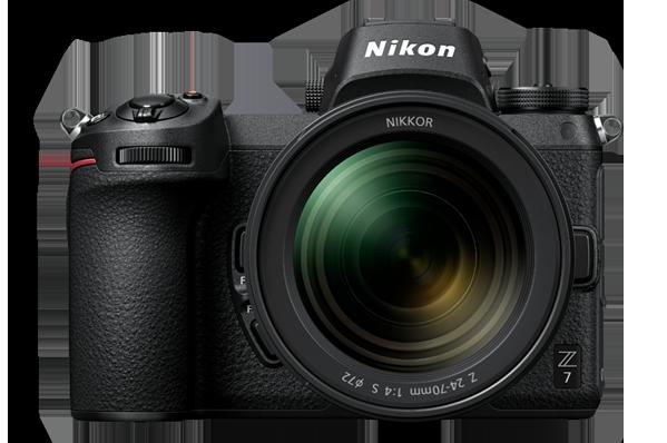 © 2018 Nikon Inc.