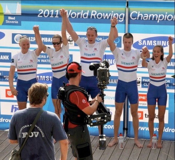 2011 WORLD ROWING CHAMPIONSHIPS
