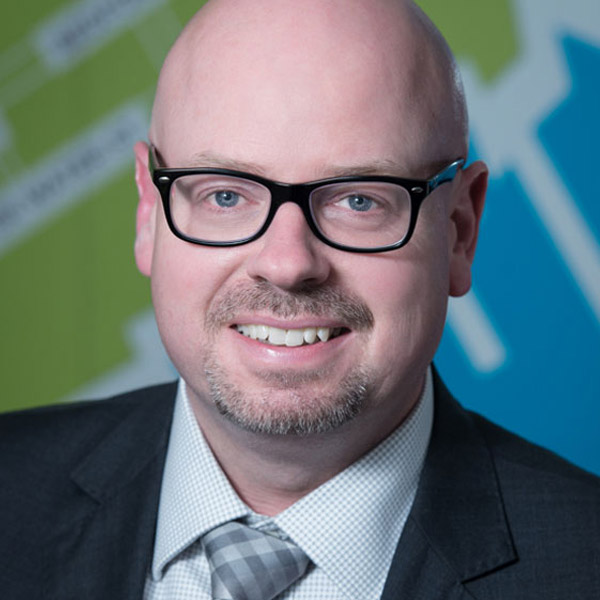 Paul MacKinnon Executive Director at Downtown Halifax Business Commission (Halifax)
