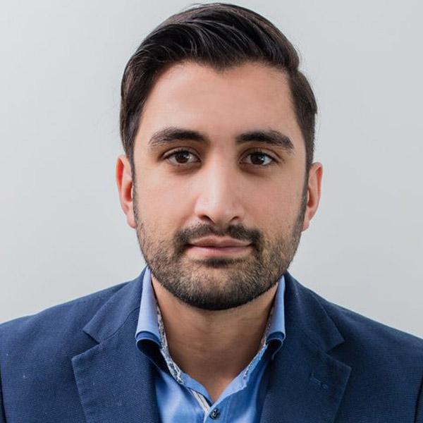 Kourosh Rad Urban Development Strategist, RAD Consulting (Halifax)