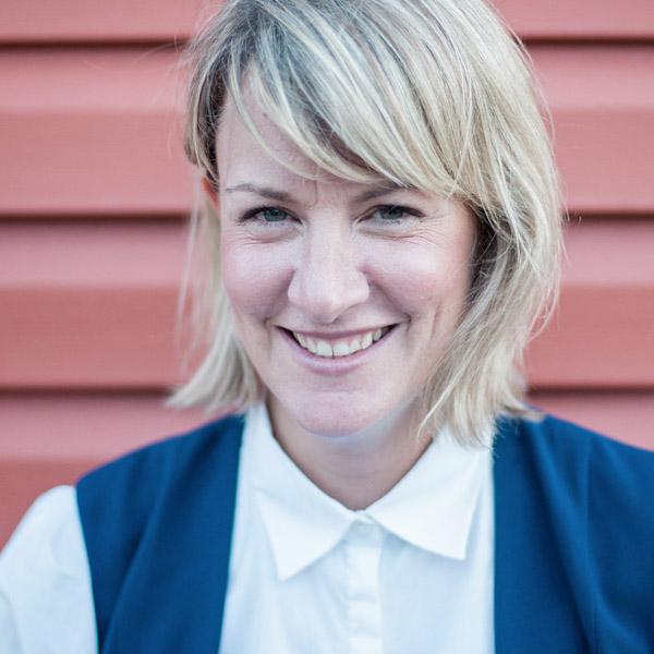 Tara Wickwire Director at NATIONAL (Halifax)
