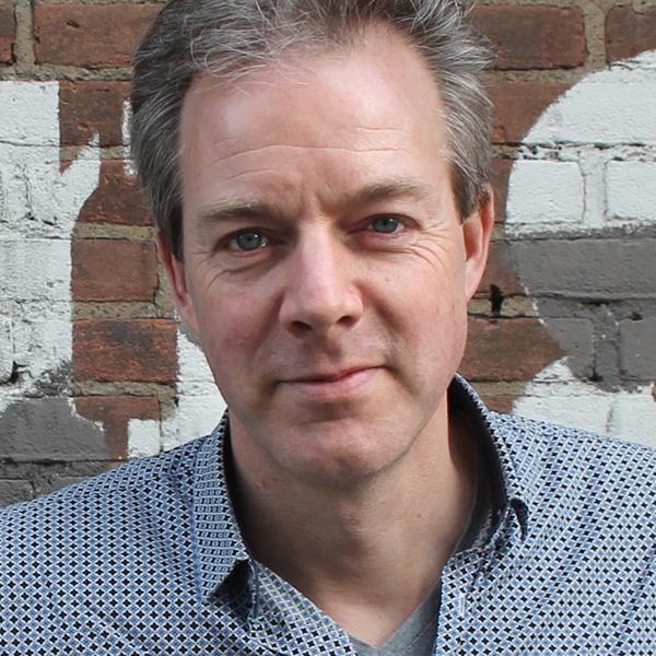 Hans Karssenberg, Partner at STIPO (Amsterdam)