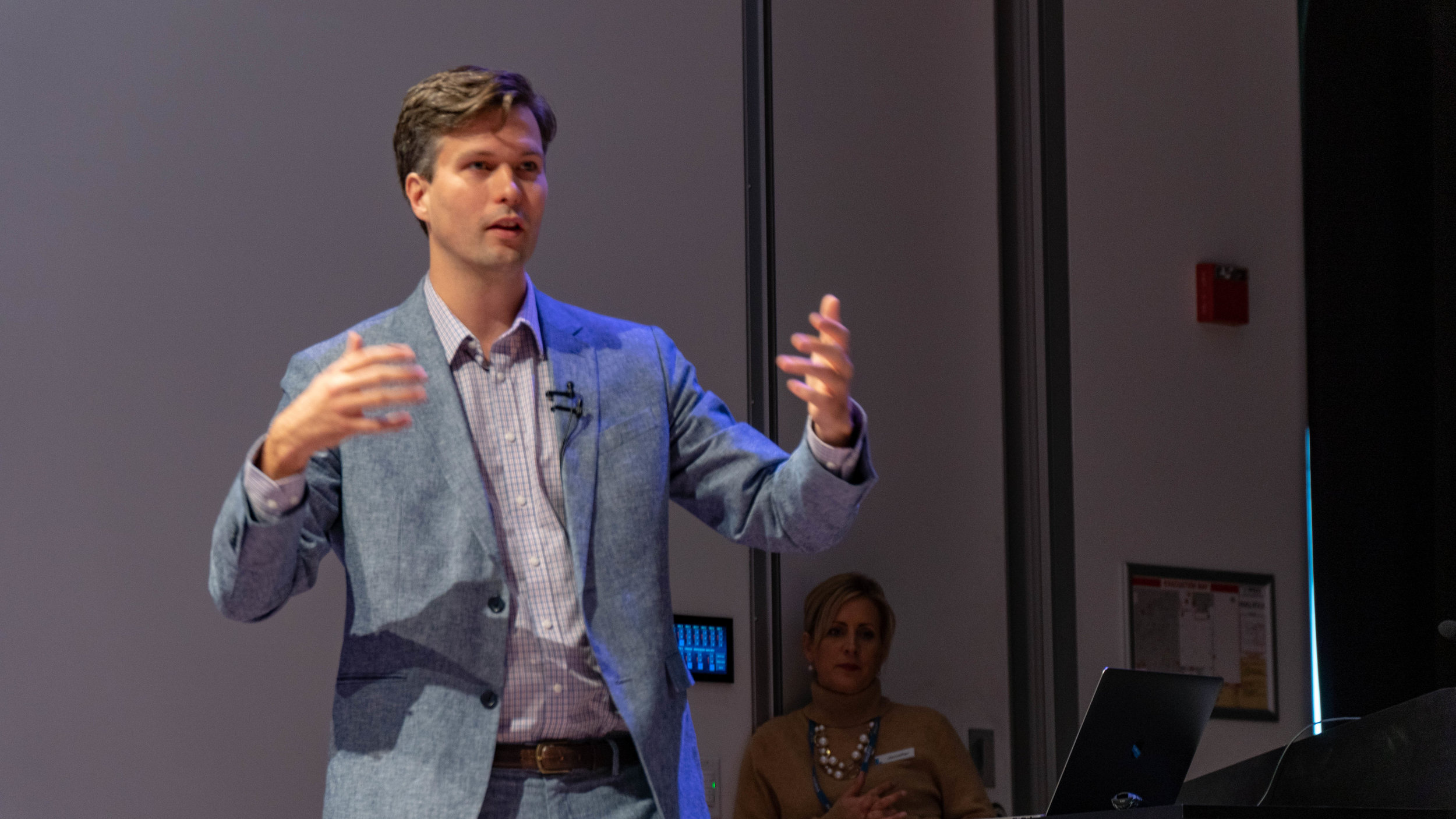 Ethan Kent, New York - 'When you focus on a place, you do everything differently'. For Ethan Kent, the act of placemaking has impacts far beyond our public spaces; in fact, it poses radical new models for governance, resilience, equity, and design.