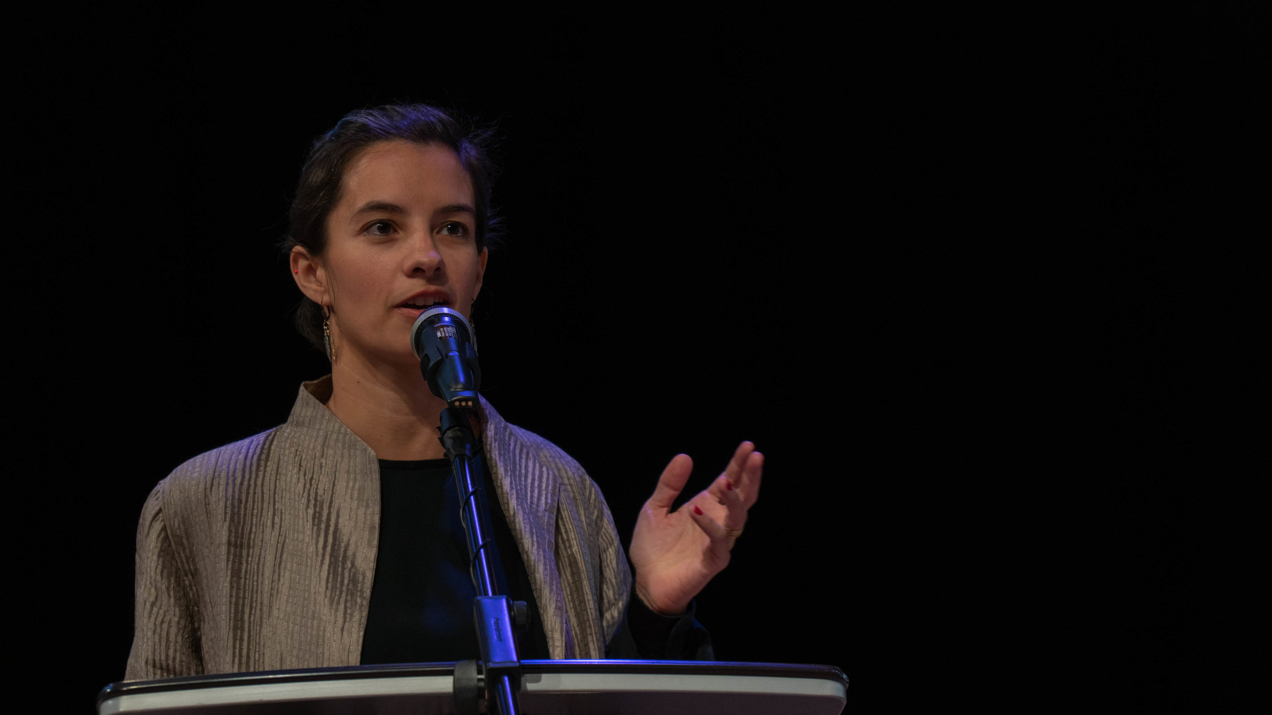 Julia Day, New York - Julia Day is an associate at Gehl New York, a firm founded under architect and planner Jan Gehl, whose research and literature on designing for human scale in cities has had far reaching influences on architecture and planning.