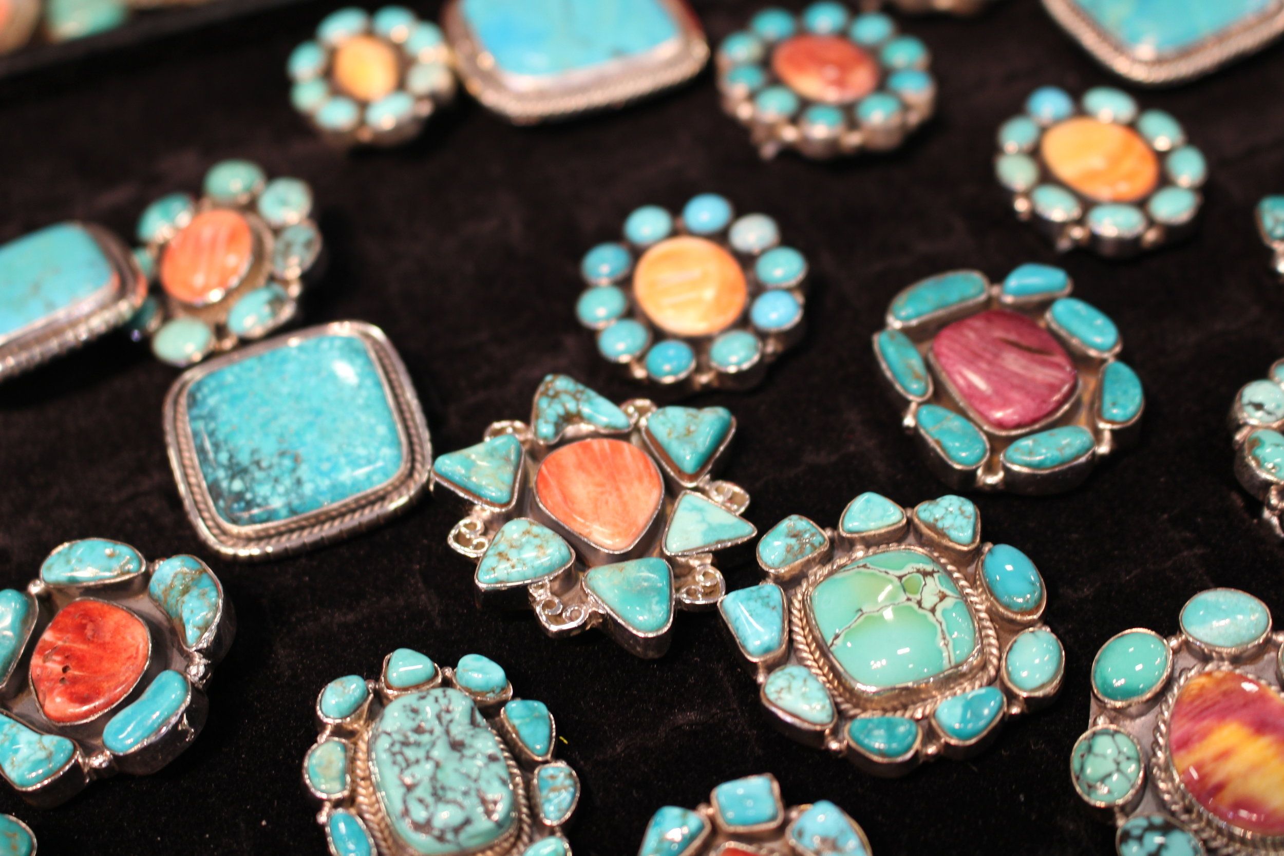 InterGem Jewelry Show