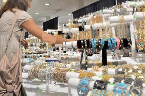 2020 Chantilly International Gem and Jewelry Show