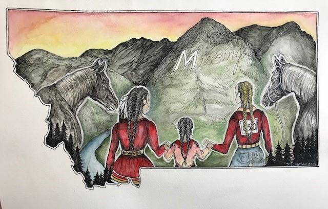 Art by Dre Castillo