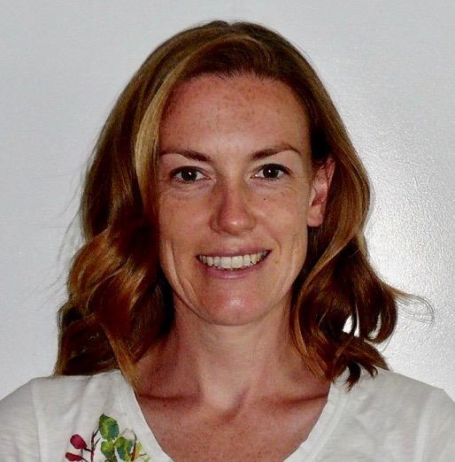 Laura Owen, LMT - New York / O'ahuClass of Summer Intensive 2015