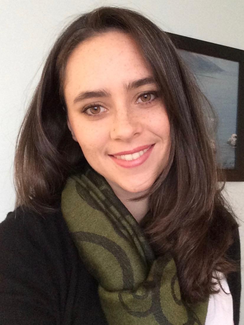 Elizabeth Sanders, LMT - Annapolis, MarylandClass of Summer Intensive 2012