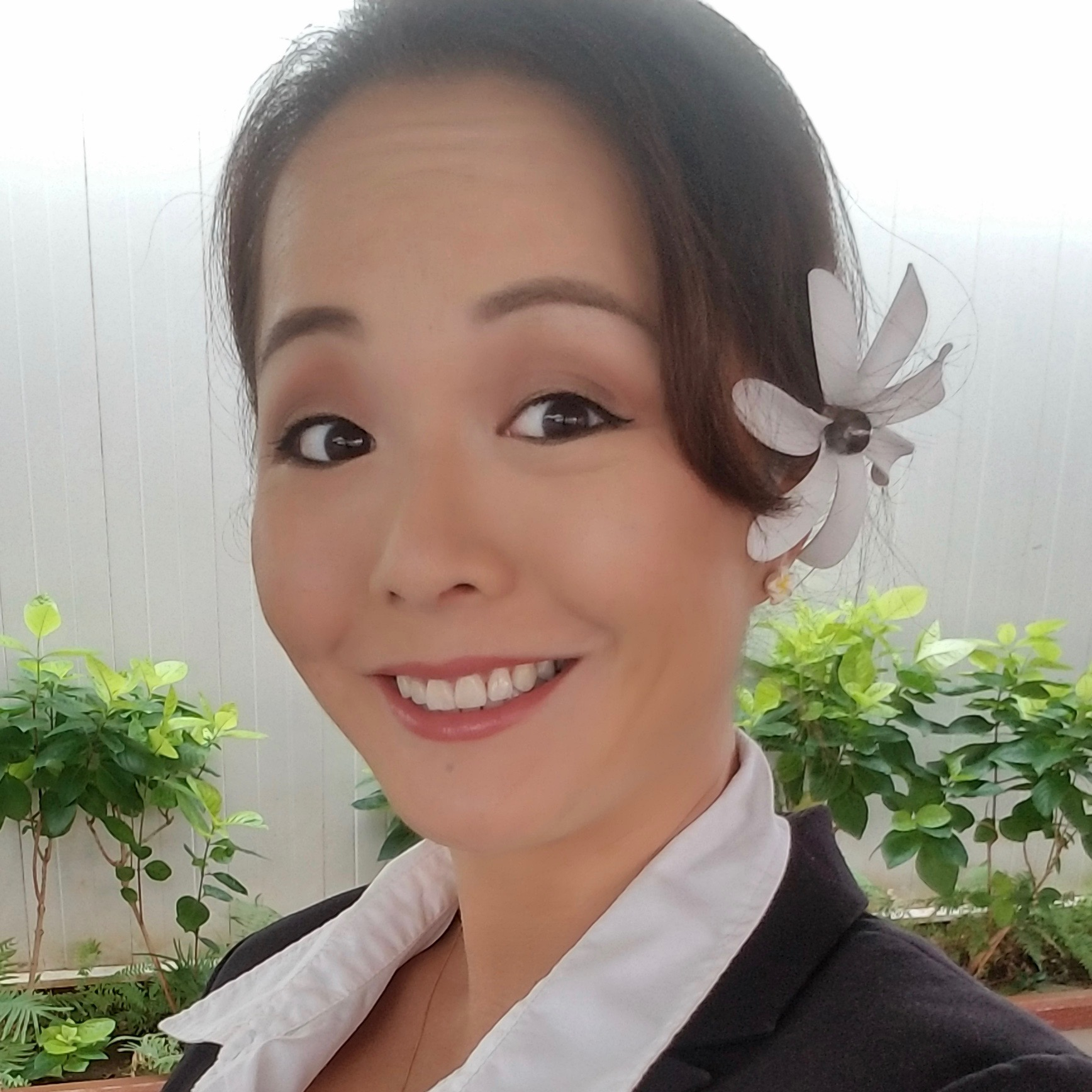 Yu Kei Heacook, LMT - Kaneohe, O'ahuClass of Fall Intensive 2015
