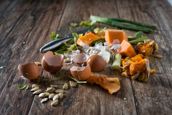 The Food & Health Lab at Montana State University is studying how composting food waste can improve plant nutrition.