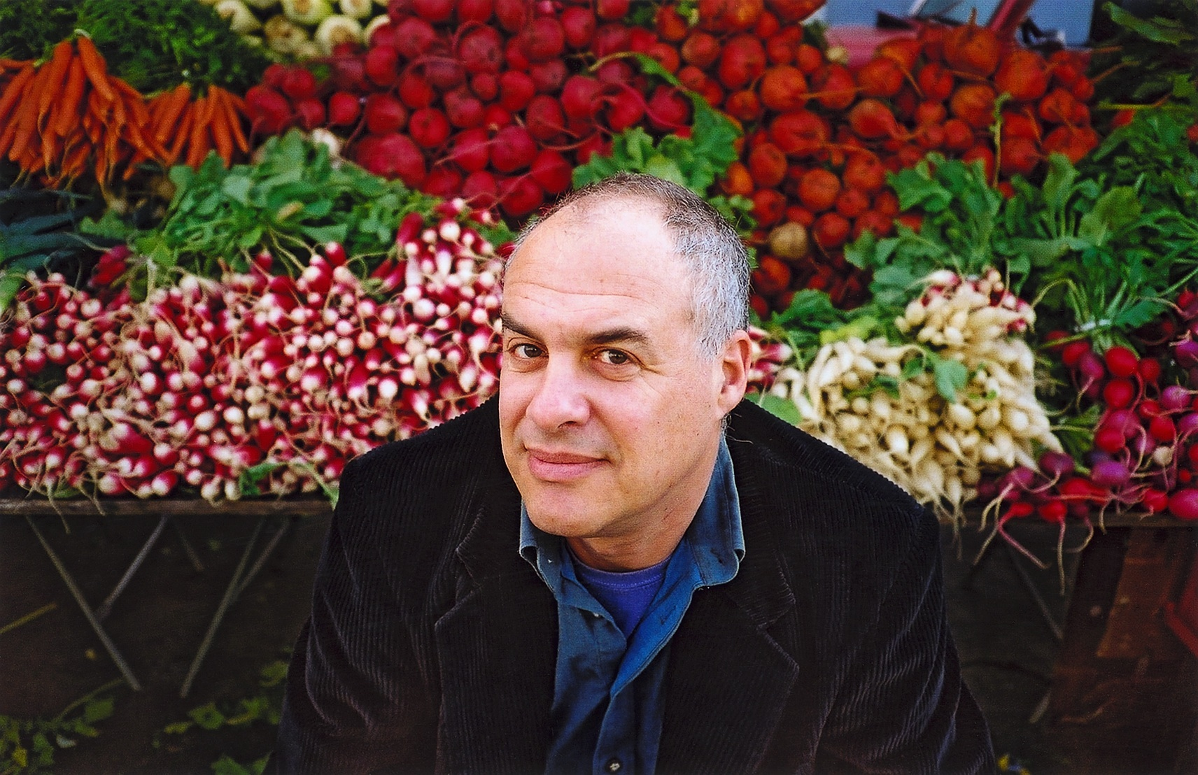 """""""We all know what a vegetable is,"""" Bittman says, """"eat more of those."""""""