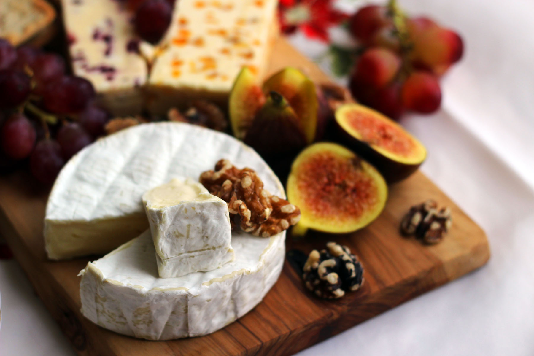 Plant-based cheeses are growing in popularity and showing up on grocery store shelves across the U.S. Photo: supperinthesuburbs.com