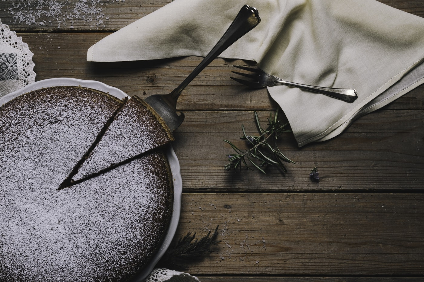 This olive oil cake, featured in the menu below, is rich in moisture and has a beautiful, crackling crust. Though pulling both off might sound daunting, I promise this recipe is just as simple to execute as that cake I made all those years ago.