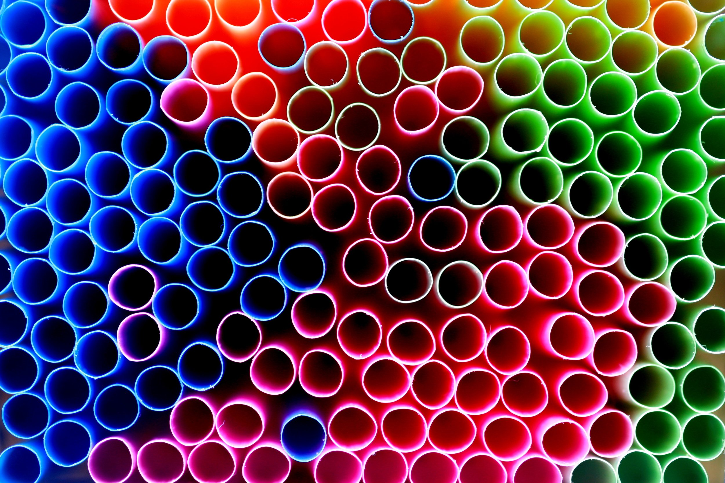Entrepreneurs are betting on people quitting their plastic straw habit if there's a sustainable and easy-to-find alternative. Turns out there are plenty of them.