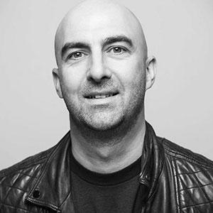 James COlgan - CREATIVE DIRECTOR