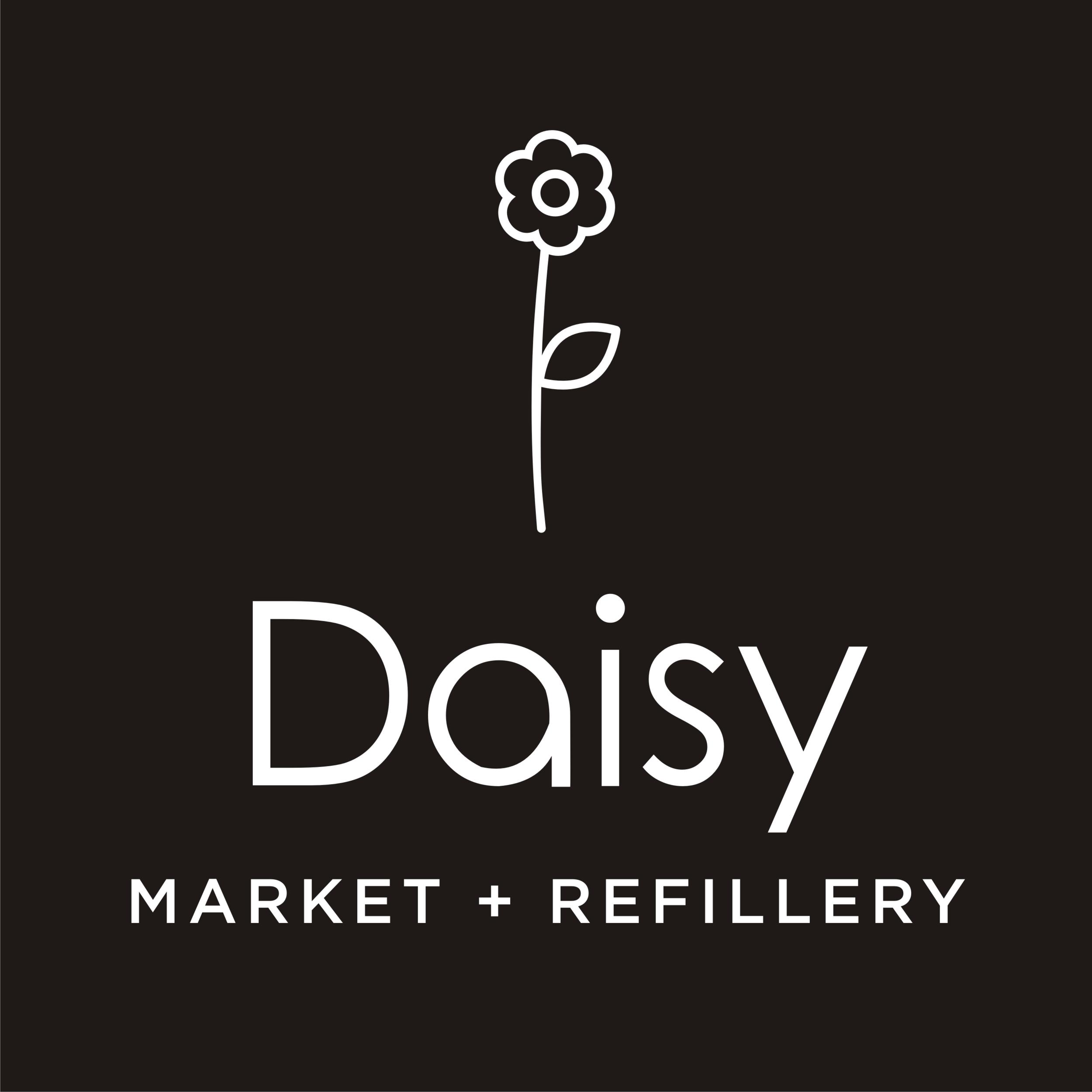Daisy Market - logo (white on black).png