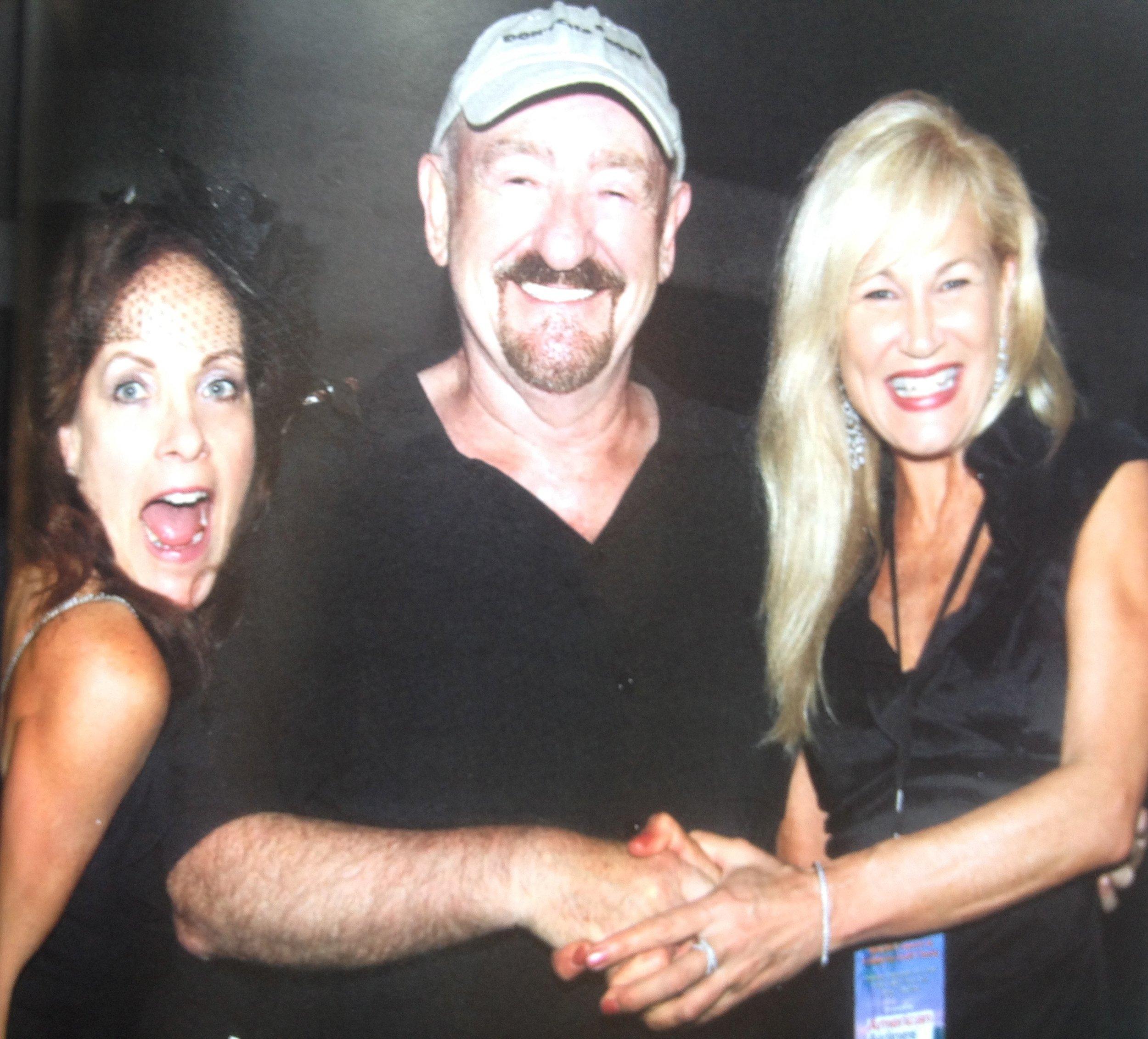 Dave, Julie A and friend.jpg