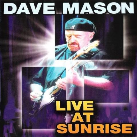 Live at Sunrise - 2002