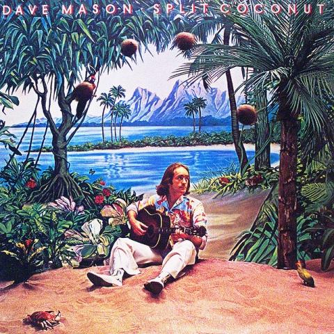Split Coconut - 1975