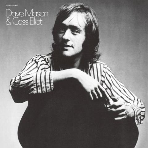 Dave Mason & Cass Elliot - 1971