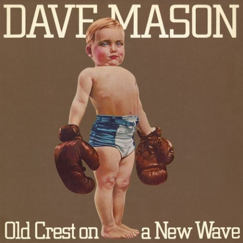 old crest on a new wave - 1980 - Columbia RecordsMichael Jackson has a vocal guest appearance on the track