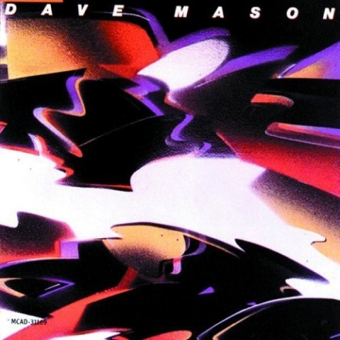 the very best of dave mason - 1979 - Blue Thumb/ABC