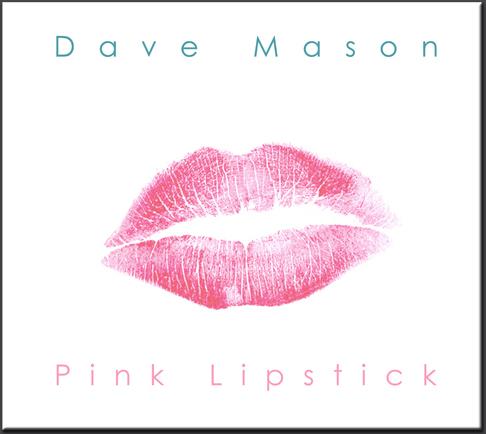 Pink Lipstick - 2017