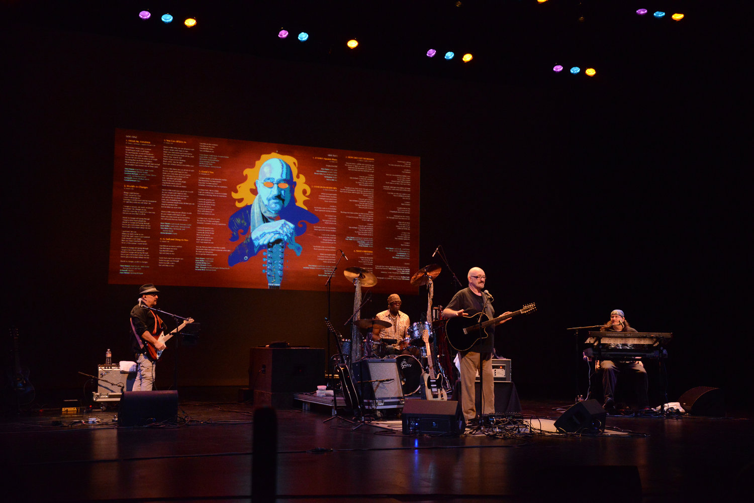 The Band — Dave Mason - The Official Site