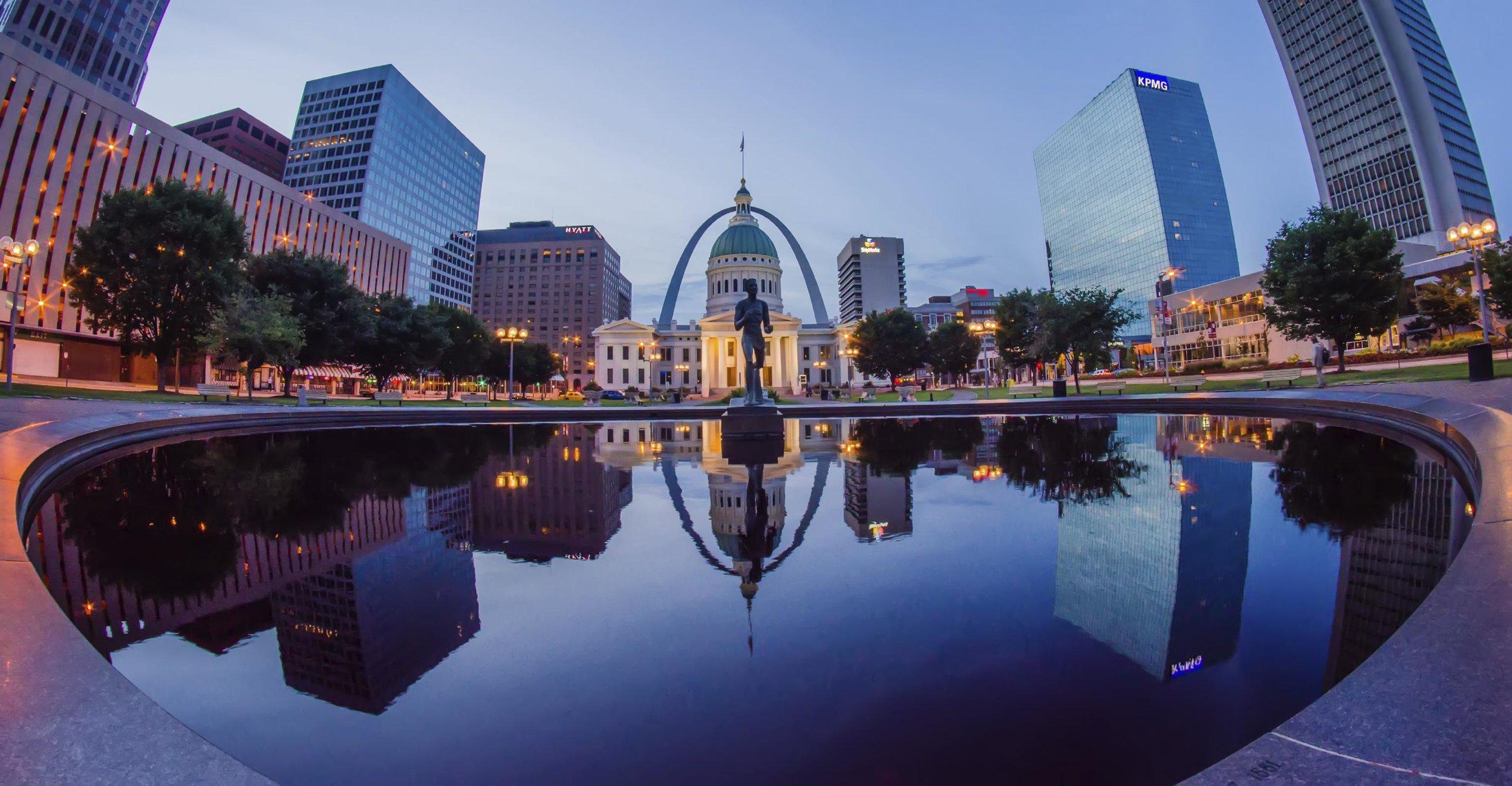 Speed Dating Wydarzenia w St Louis Mo