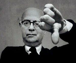 Theodor Adorno (1903-1969)