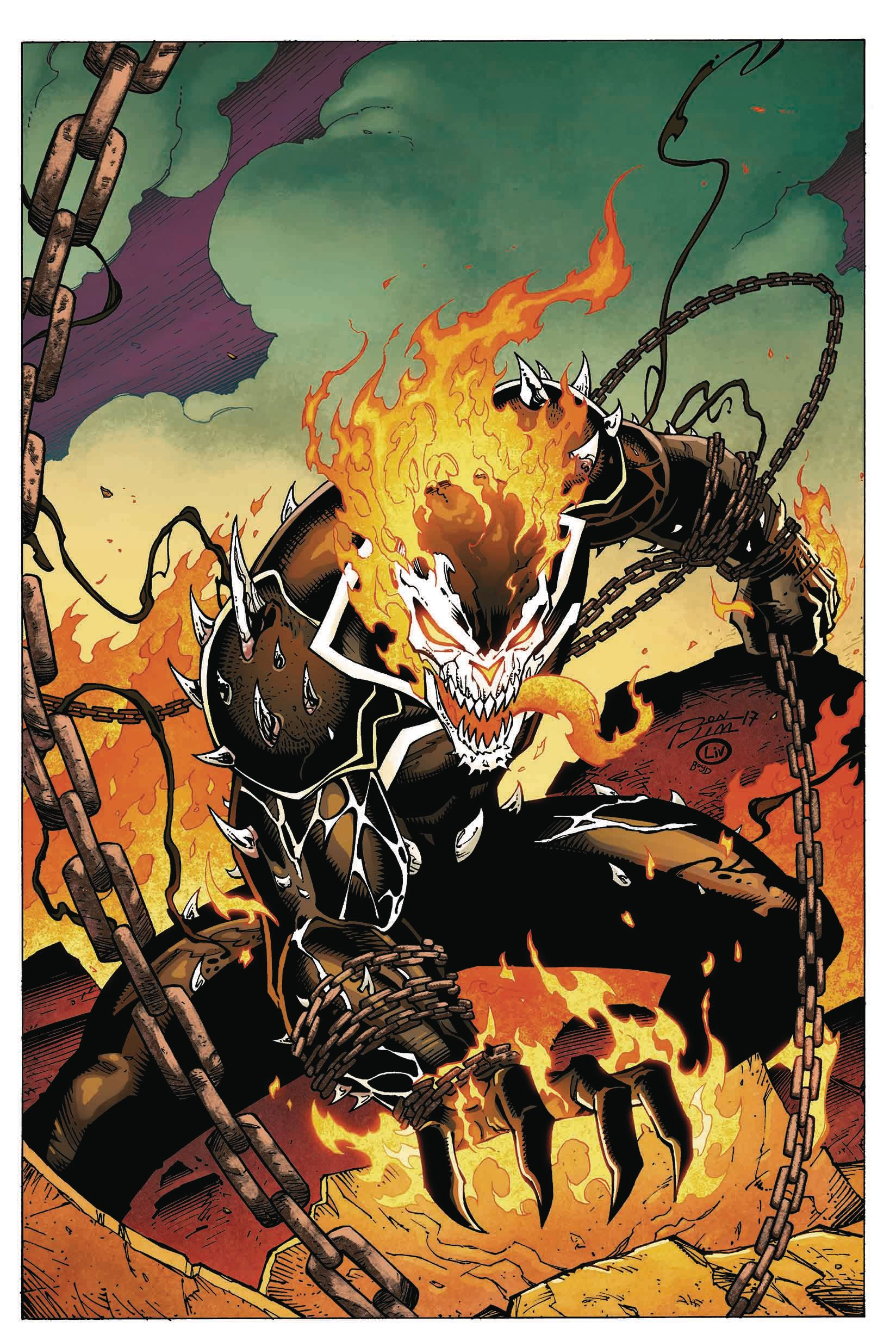 Episode 2 Variant of the Week! - (Marvel) Edge of the Venomverse #3 (Lim Variant)Cover by Ron LimWritten by Simon SpurrierIllustrated by Tigh WalkerDid the Content Match the Drapes? - UNR