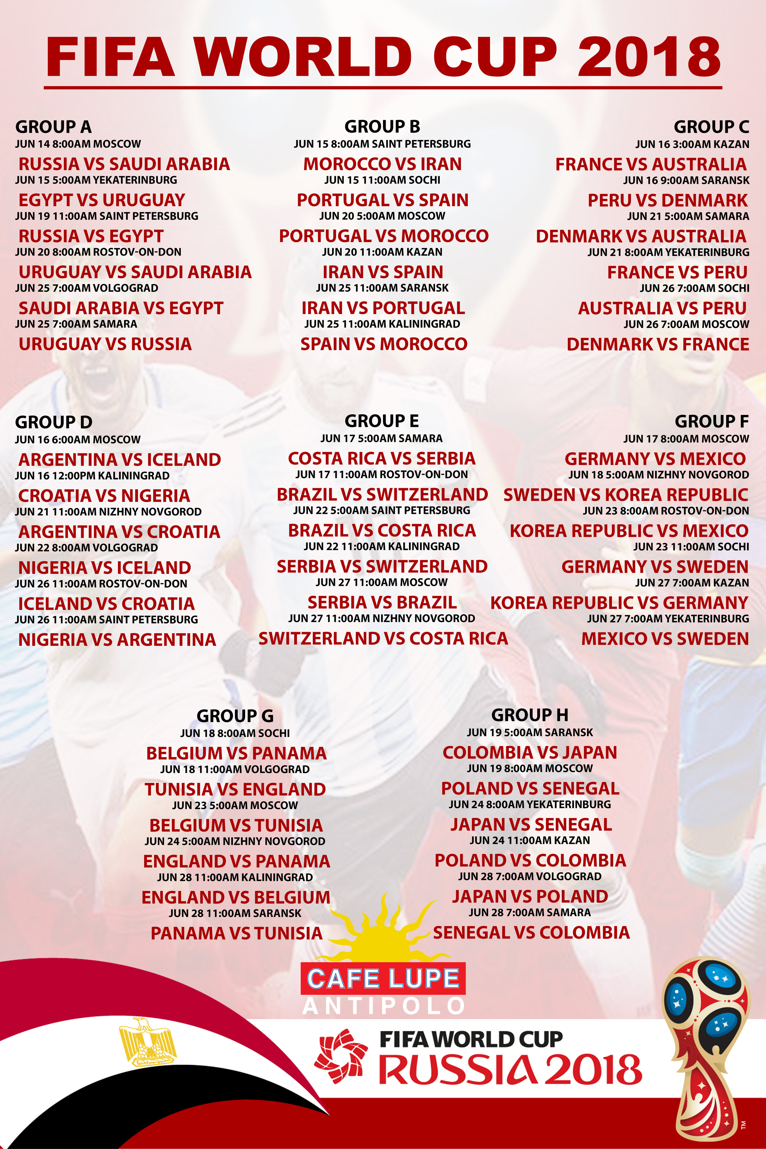 world-cup-2018-schedule-in-cafe-lupe-antipolo