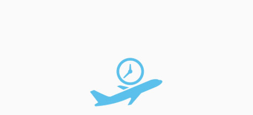 Less traveler friction - View flight routing scores when booking air to ensure travelers arrive on time and without complications once they land.