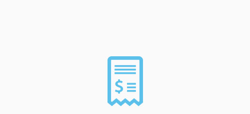 Collect receipts - Allow employees to send receipts by email or upload them directly to the app.