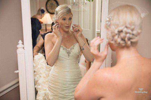 Krista's wedding 👰🏼
