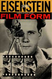 By Sergei Eisenstein