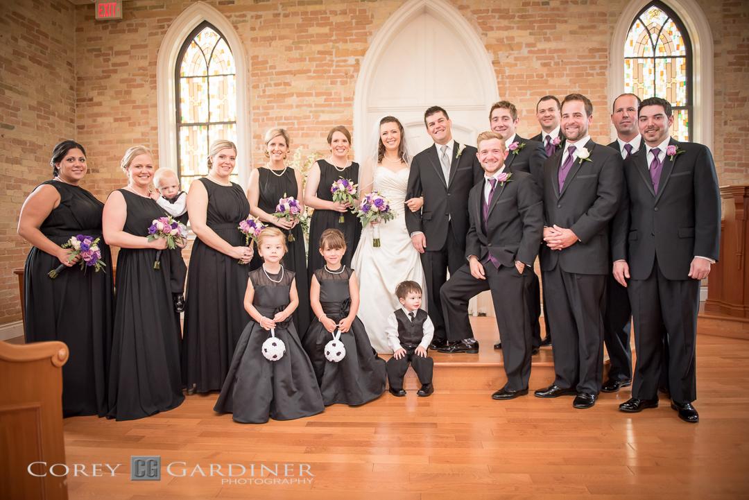 Natalie and Bobby Wedding by Corey Gardiner 00031