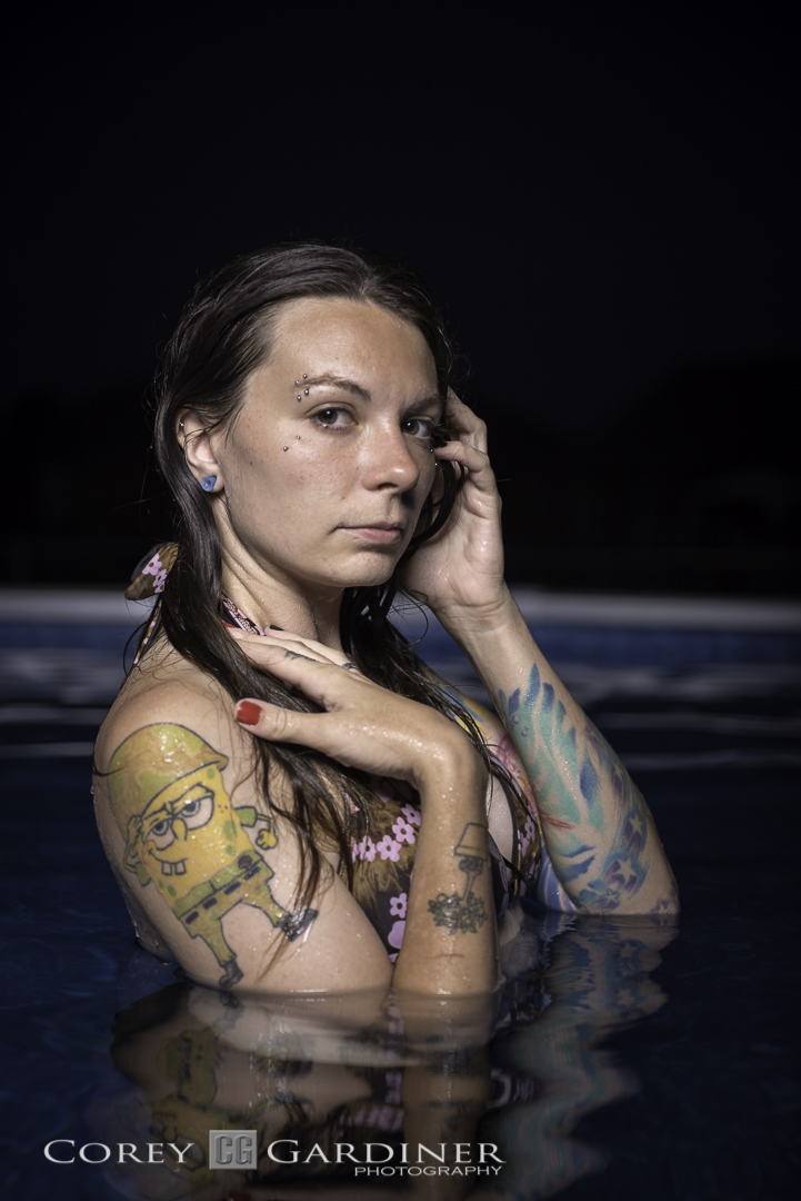 Eleisha Parker Pool Shoot Web Use-4