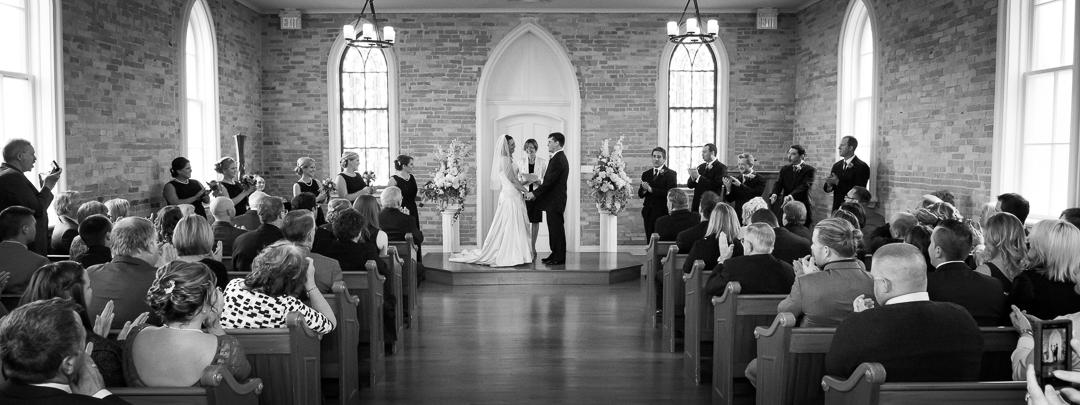 Wedding - Bobby and Natalie
