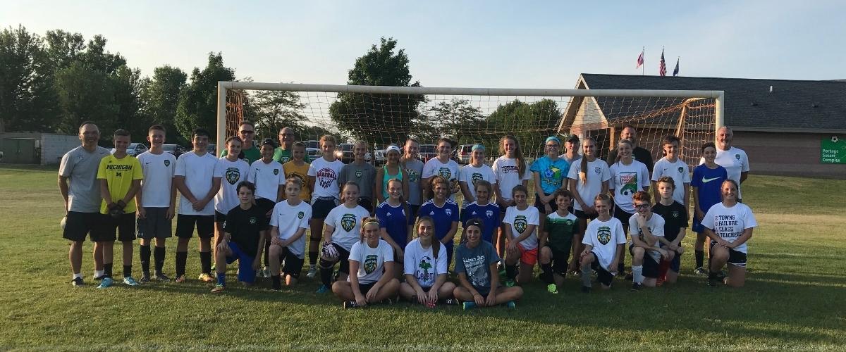 2018 Camp 1