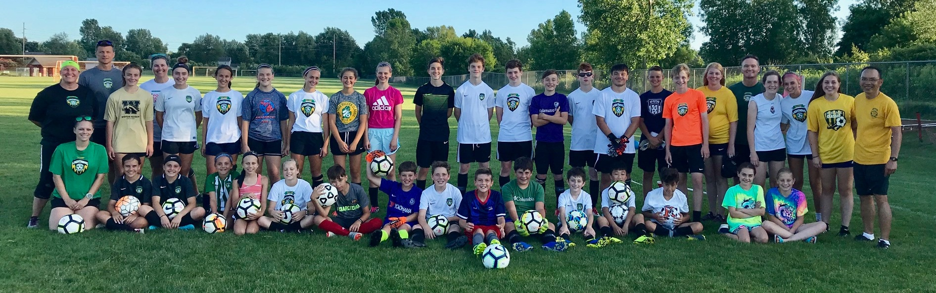 2019 PSC Striker Camp 1