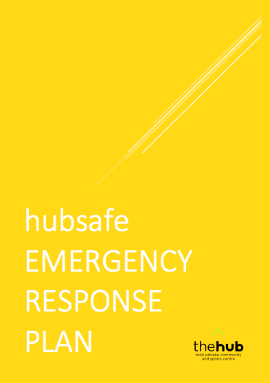 hubsafe Cover