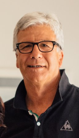 Jamie's has been involved in the planning, development and operation of sport and recreation facilities and programmes for over 40 years. Most of his employment has been in local government of which 25 years with the Wellington City Council before moving to his current role as Spaces and Places Lead for Sport New Zealand. Throughout this time, he has also volunteered in various capacities as a coach, administrator and advisor. Jamie is married to Jill, they have two daughters and are both currently enjoying being grandparents and living at Waikanae Beach on the Kapiti Coast.