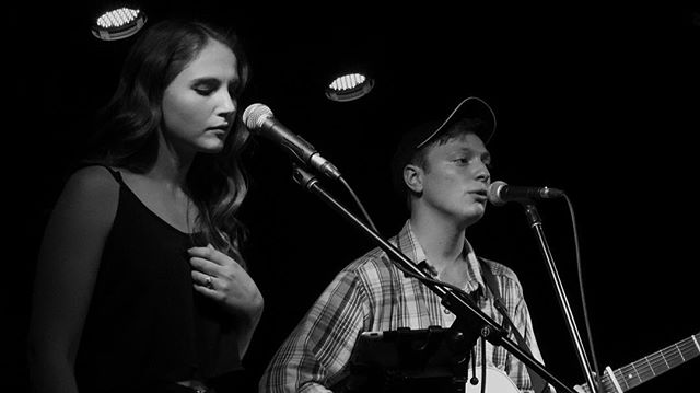 We are performing at @b3restaurant tonight from 6:30-9pm!  If you can't make it tonight, we will be playing there until Thursday night ! 🎤 #singersongwriter #biglittlebanter #originalmusic #singing #berkleecollegeofmusic #berklee