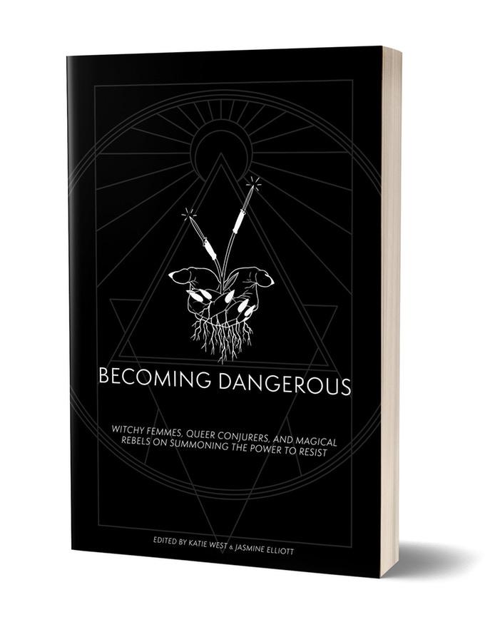 Becoming Dangerous